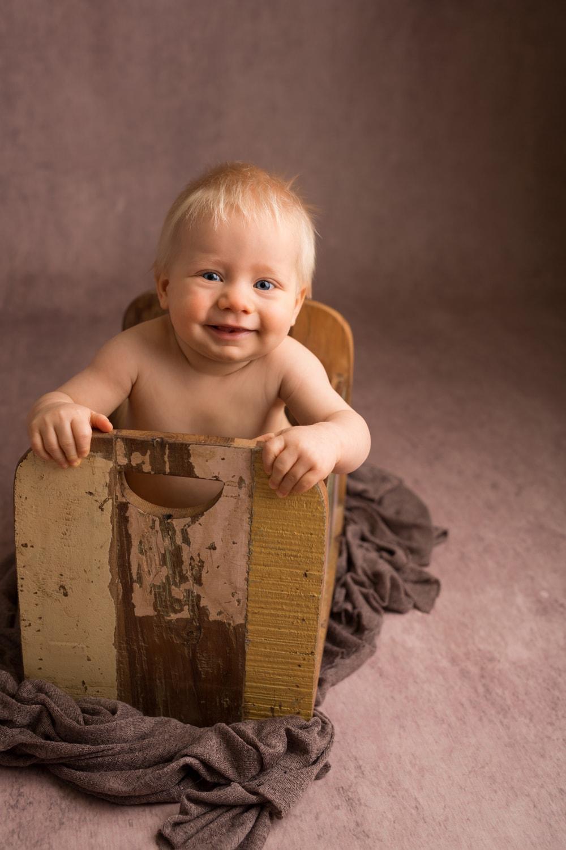 Fotograf für Babys in der Nähe von Reutlingen
