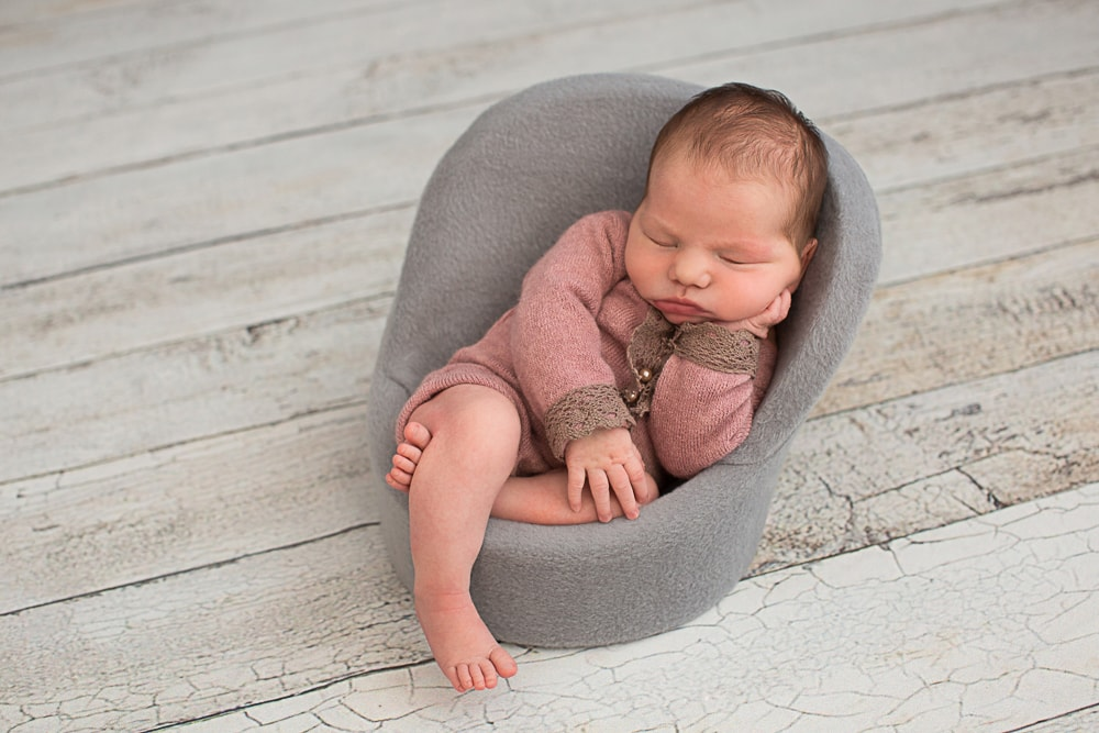 Neugeborenenfotografie Reutlingen