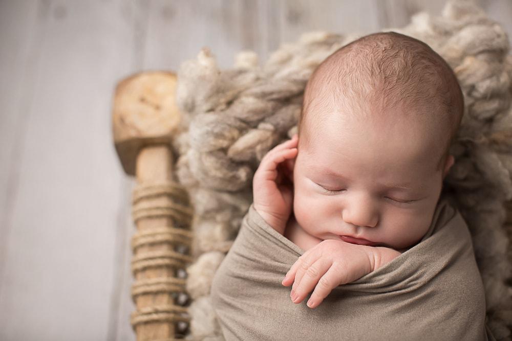 Babyfotografie Stuttgart Ost
