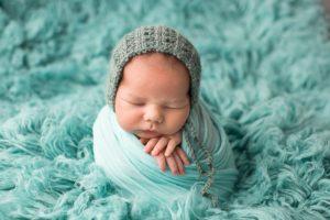 Babyfotografie Ulm