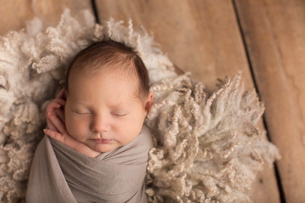 Newborn Shooting Esslingen