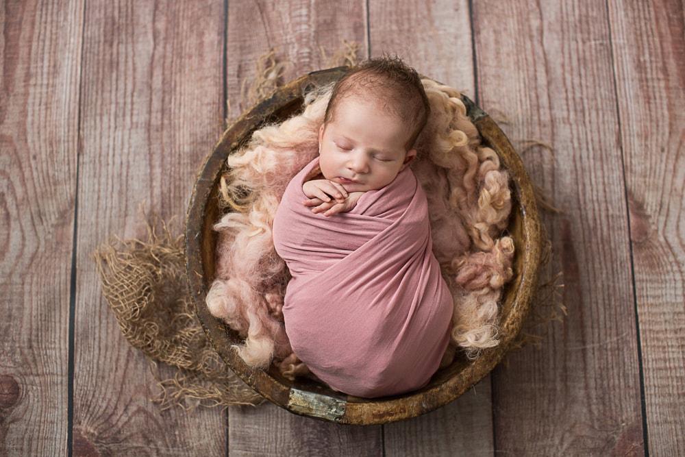 Baby Fotoshooting Esslingen