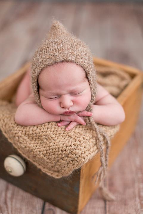 Neugeborenenshooting Donzdorf