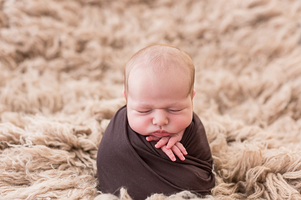 Neugeborenenshooting Göppingen