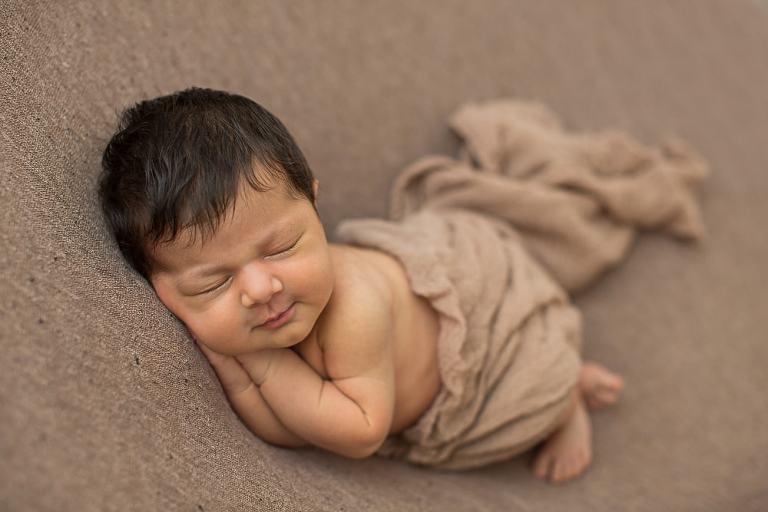 Babyfotograf Neu Ulm