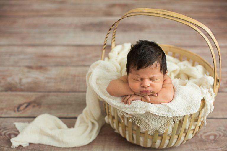 Babyfotograf Ulm