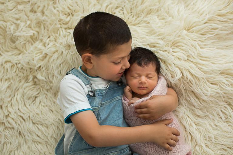 Babyfotografie Laichingen