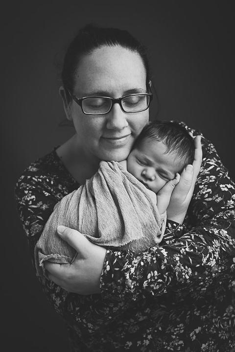 Fotoshooting mit Baby in Stuttgart
