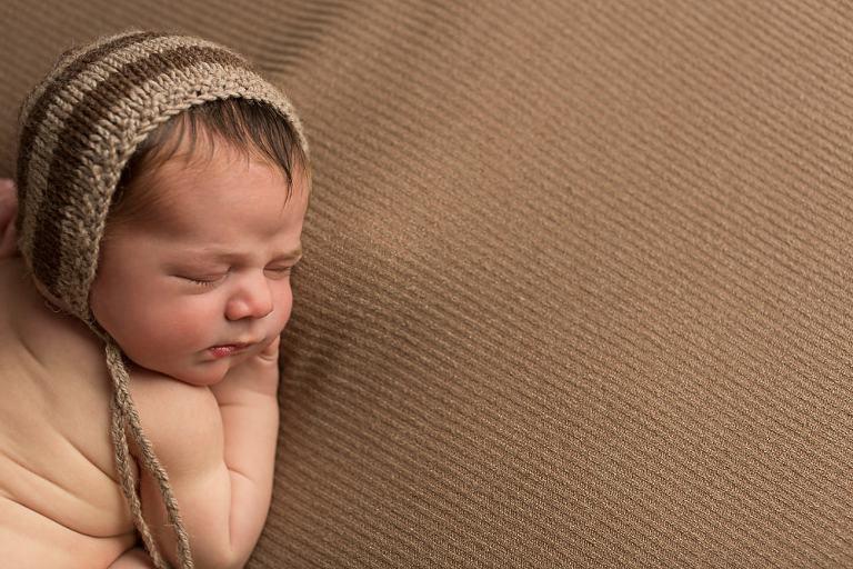 Fotoshooting mit Baby in Esslingen