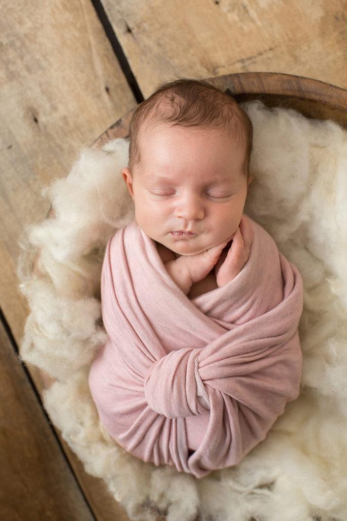 Neugeborenen Fotos Filderstadt