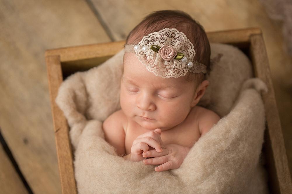 Neugeborenen Fotos Ideen gesucht