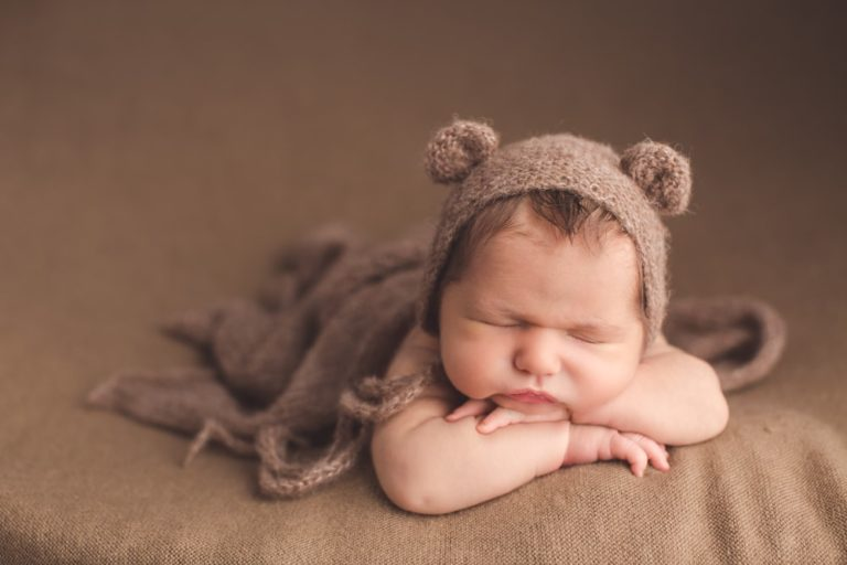 Neugeborenen Shooting Stuttgart