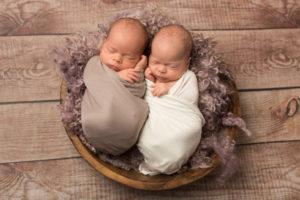 Neugeborene Zwillinge | Winnenden
