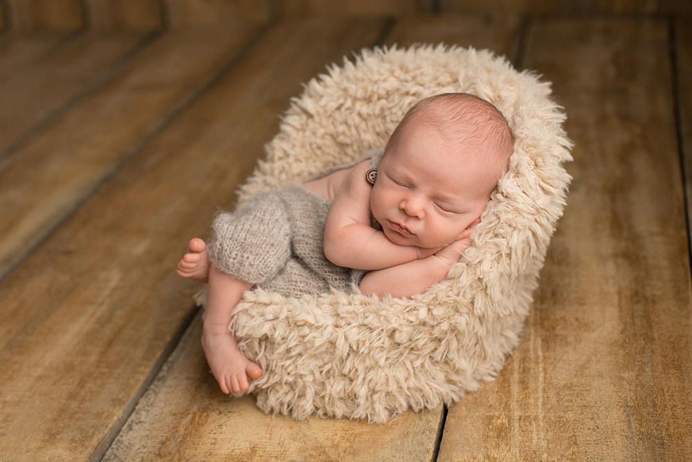 Babyfotografie Wernau