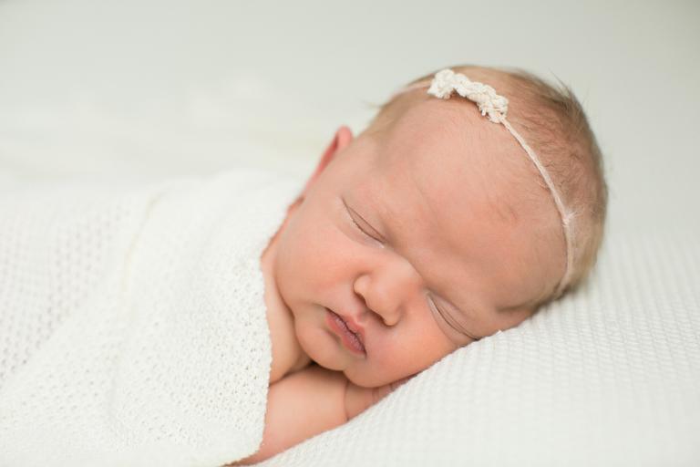 Neugeborenen Fotoshooting Ostfildern