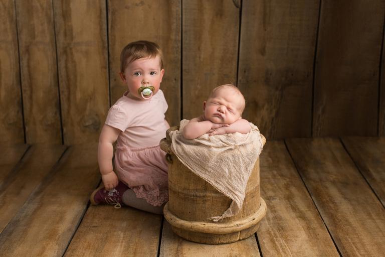 Neugeborenenfotografie Ostfildern