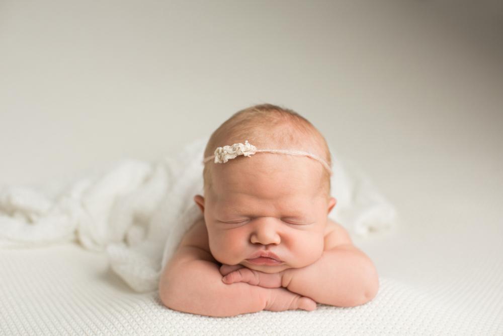 Neugeborenenfotografie Esslingen
