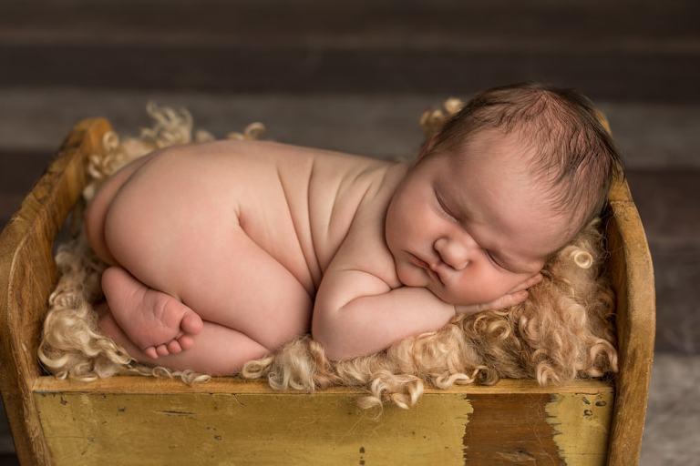 Newborn Fotograf Alexander Fischer