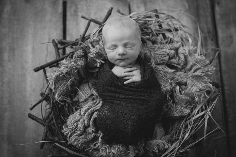 Babyfotografie Deggingen