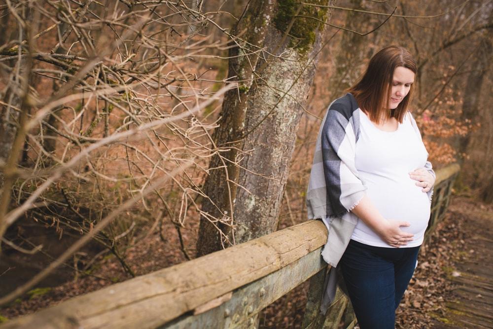 Schwangerschaftsfotografie Kirchheim Teck