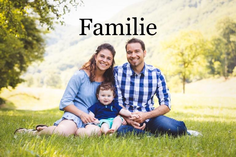 Familienfotografie im Kreis Esslingen, Stuttgart