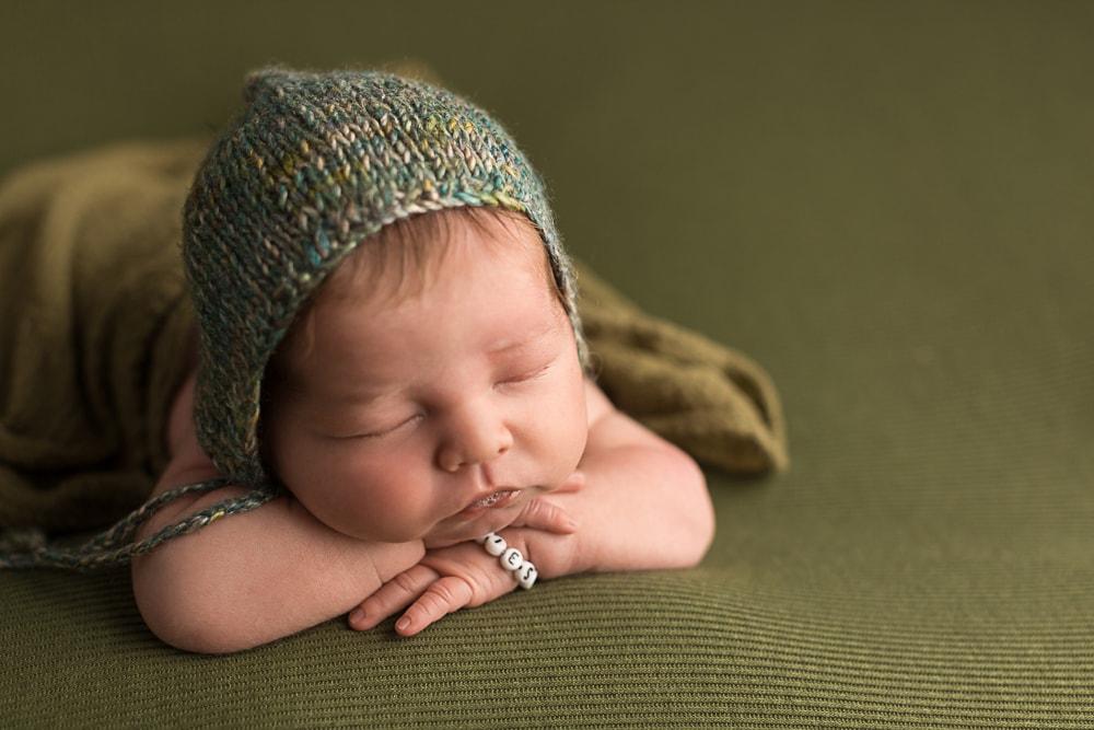 Newbornfotografie Esslingen