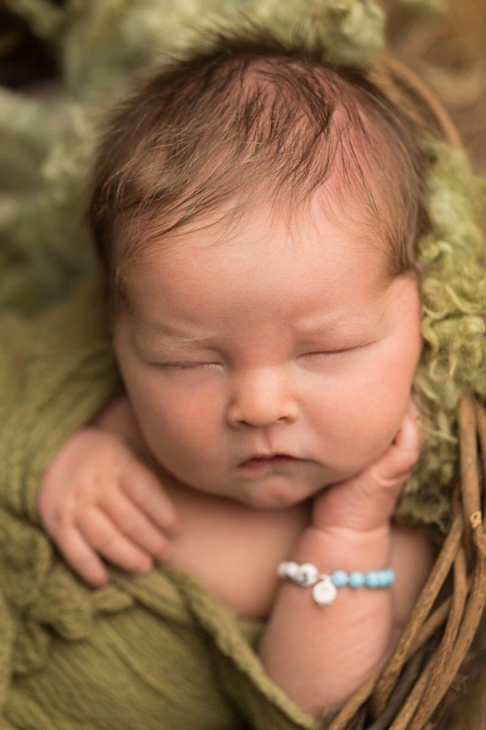 Newbornshooting Esslingen