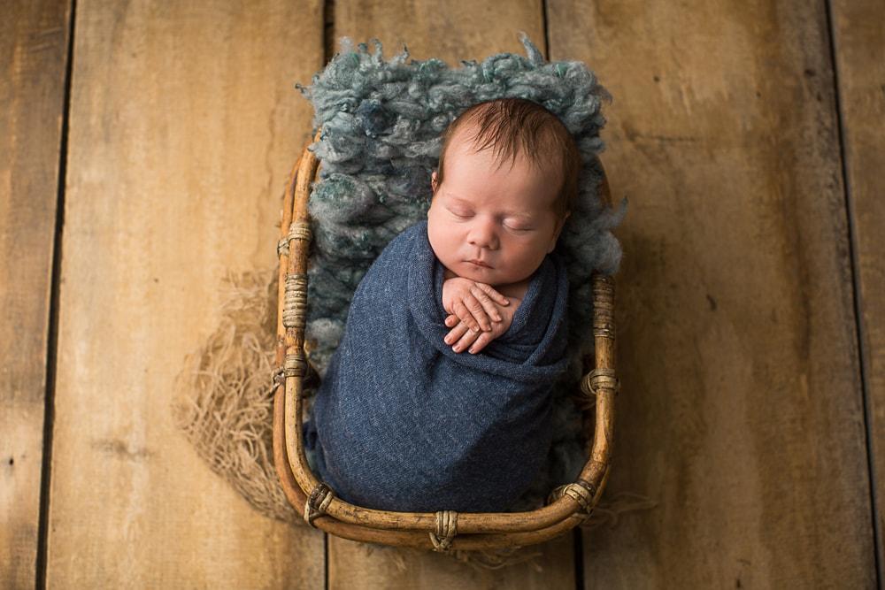 Babyfotografie Neckartailfingen