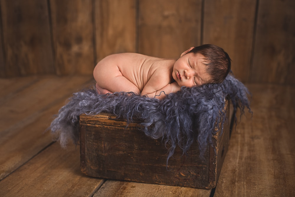 Babyfotograf Ostfildern