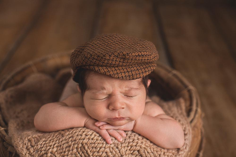 Babyfotograf Stuttgart Fotostudio für Neugeborene