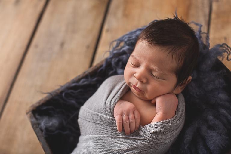 Babyfotografie Filderstadt