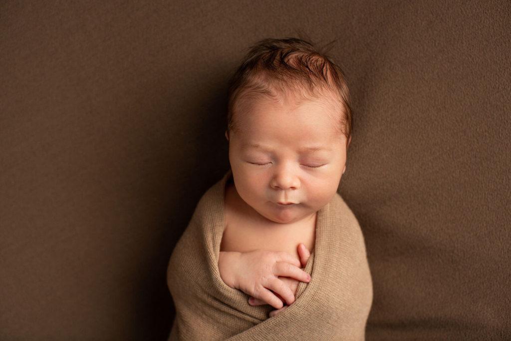 Naturfarben und diese zarte Babyhaut sind für mich einfach eine tolle Kombination