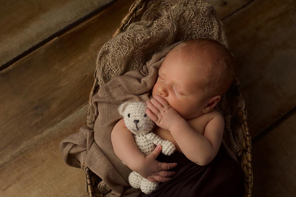 Babyfotograf Göppingen Neugeborenenfotos Babyfotos Fotoshooting mit Baby