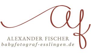 Alexander Fischer – Babybauch-, Neugeborenen- und Baby Fotoshooting logo